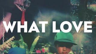 Jagwar Ma // What Love [Official]