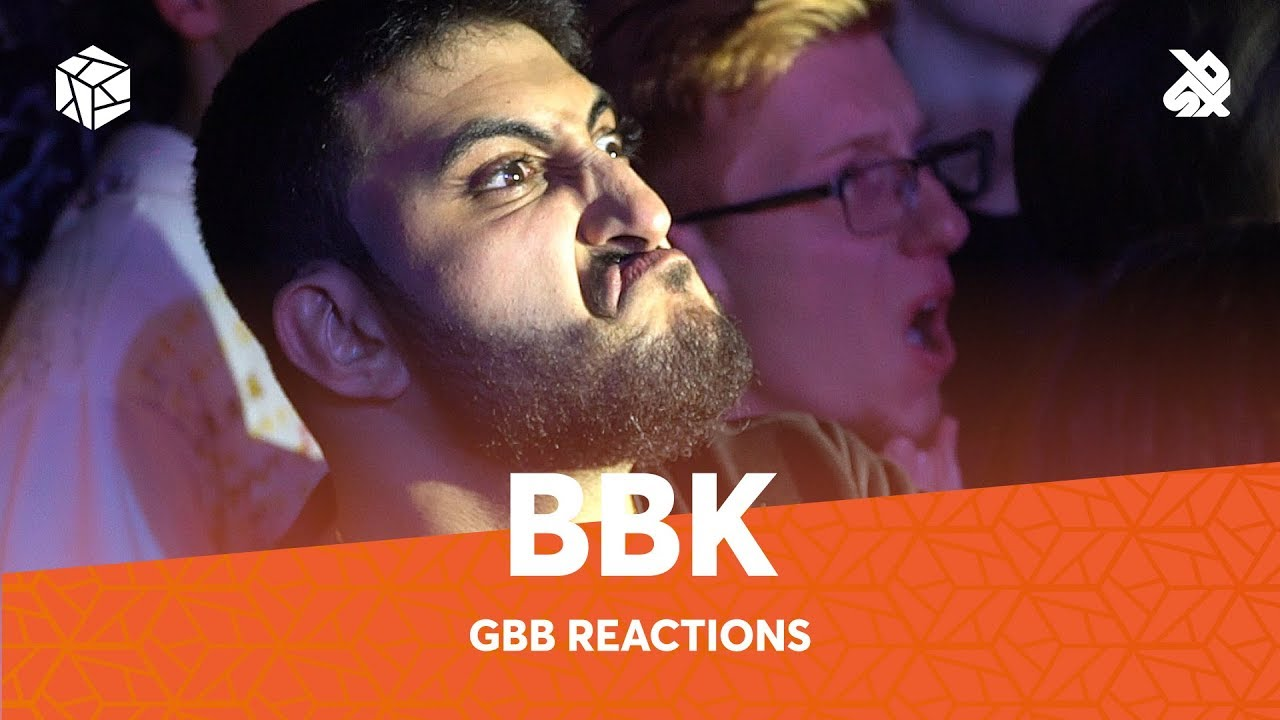 THE ULTIMATE BBK COMPILATION 😳 Best GBB moments - YouTube