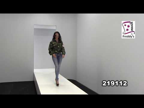 Leger camouflage jasje 1dlg. direct leverbaar! SEP