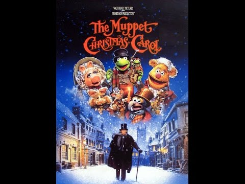 Random Film Trivia - Episode 25 - The Muppet Christmas Carol