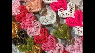 Love Lock Bracelet- Hook Only