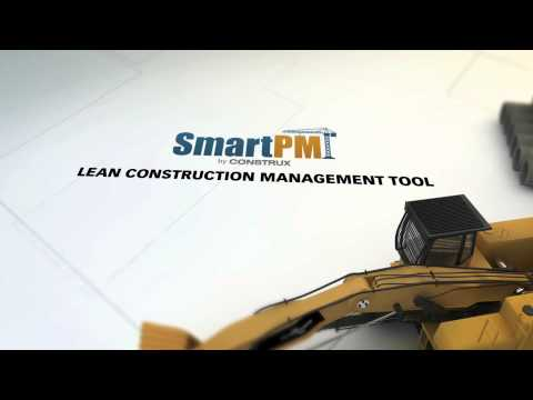Smartpm By Construx Construction Management Software