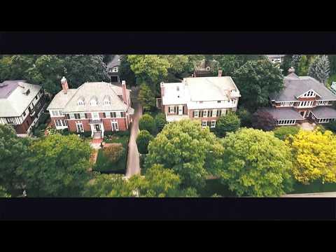 Evanston Drone