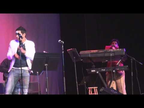 Karthik Music Experience, Vizhi Moodi by Karthik