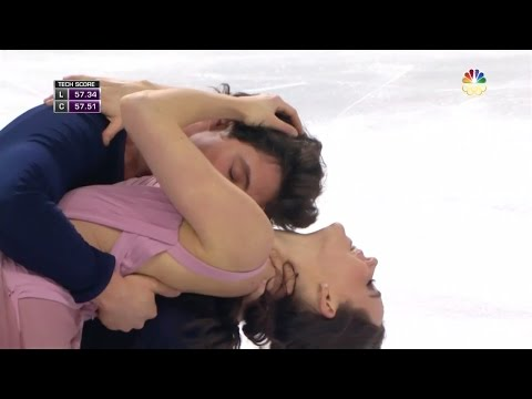 2016 GPF - Virtue / Moir FD NBC HD