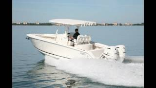 Bob Hodge Marine Jupiter Boats