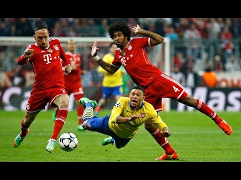 The Aftermath - Bayern Munich 1 Arsenal 1