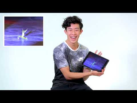 Advice to Younger Self | Nathan Chen