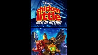 NDS Longplay #10: Disney's Chicken Little - Ace In Action