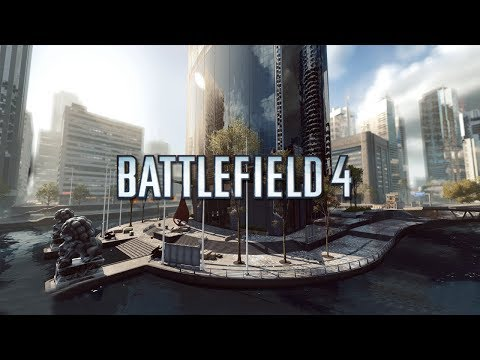 Battlefield 4 - Conquest - Siege of Shanghai - 1440p - 60fps