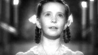 Margaret O'Brien-Nativity Story