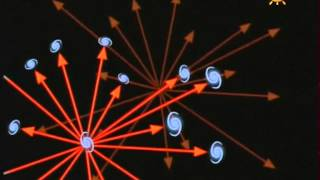 Земля космический корабль (15 Серия) - Галактика и Вселенная