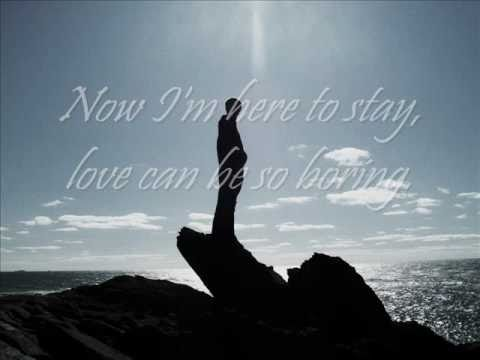 Vertical Horizon - The Best I Ever Had (Grey Sky Morning) + LYRICS.