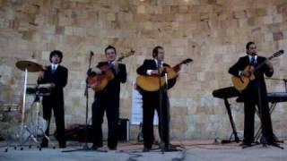 Los Tres Reyes - Memorias mias. (cover).