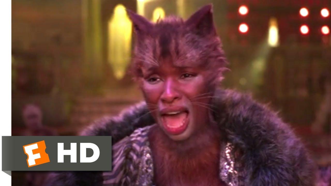 Cats 2019 Memory Scene 10 10 Movieclips Youtube