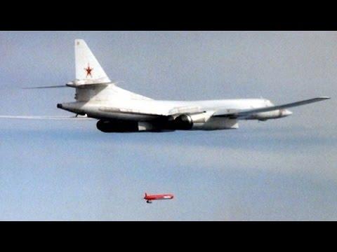 ракета Х-101, Смотрите на работу дальней авиации России по террористам,  ни малейшего шанса врагам