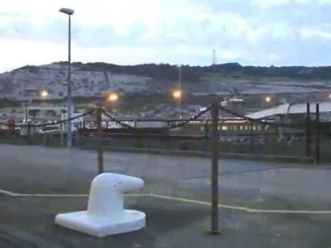 Travel Guide Dover Ferry Crossing To Calais France