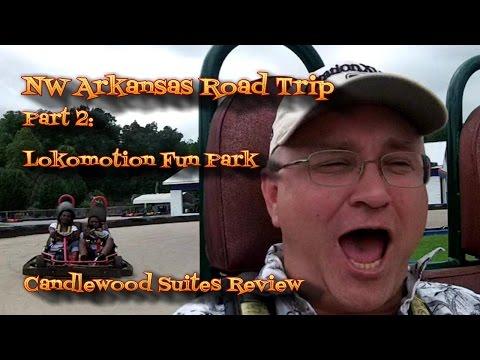 nwa-trip-part-2:-lokomotion-fun-park-&-candlewood-suites-review