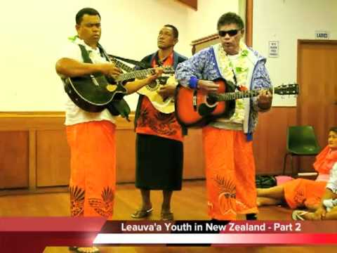 Leauva'a Youth in New Zealand Part 2