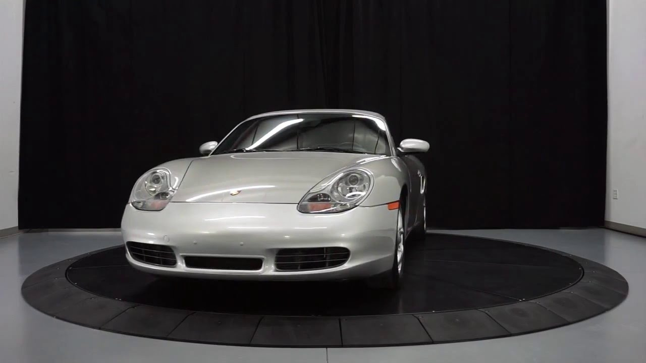 for sale 2000 porsche boxster s 6spd manual trans presented by rh youtube com Porsche Boxster Owner's Manual Porsche Boxster Repair Manual