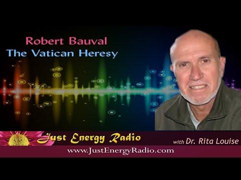 The Vatican Heresy - Robert Bauval
