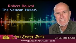 The Vatican Heresy - Robert Bauval