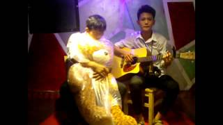 Cảm Nắng ( Guitar cover)