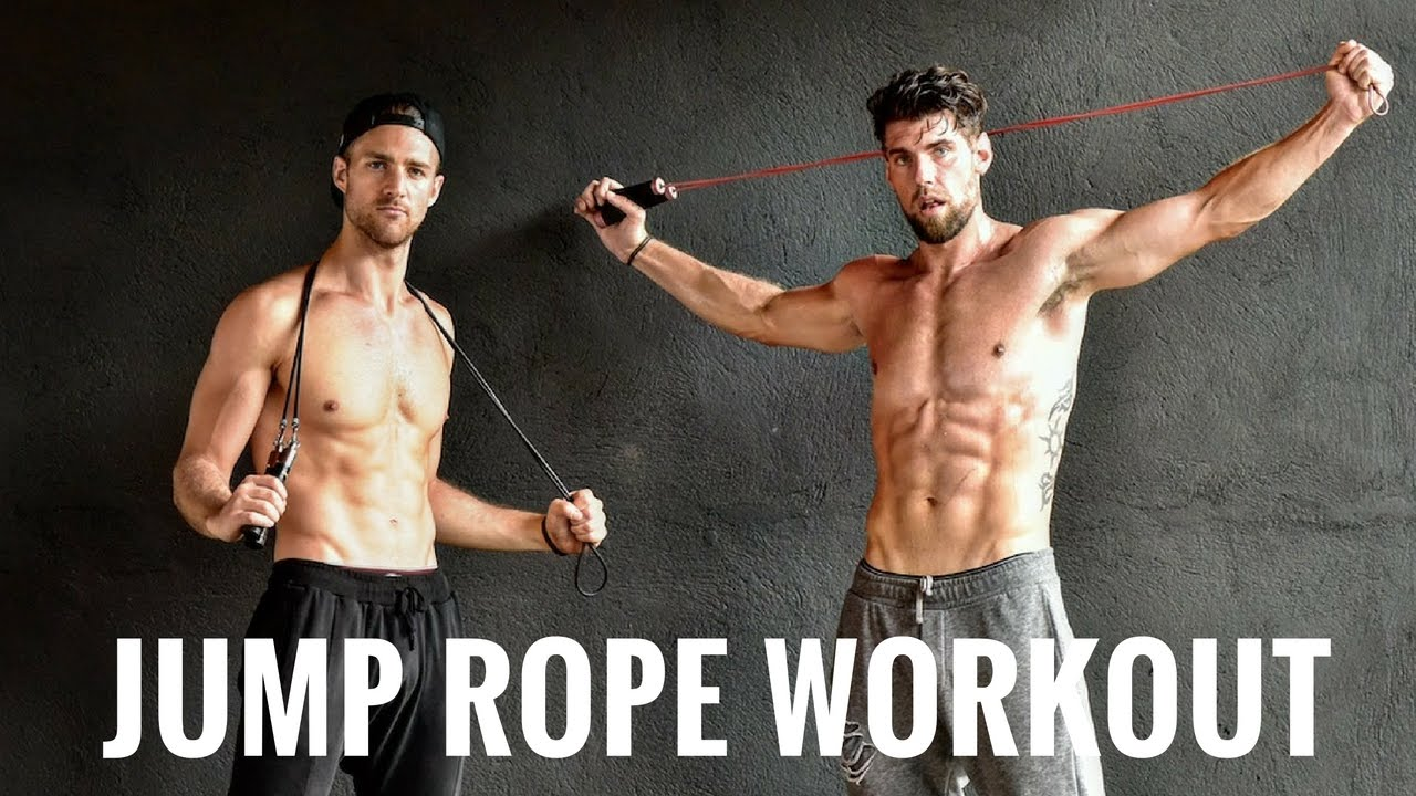 4 Week Jump Rope Workout Challenge Onnit Academy