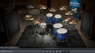 Limp Bizkit - Nooke only drums