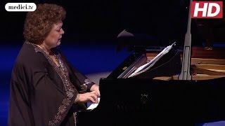 Chopin - Nocturne,Op. 9 No. 2 in E flat major - Brigitte Engerer