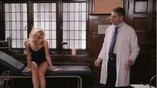"""Goodness Gracious Me"" - Rowan Atkinson, Pixie Lott and Nick Mohammed"