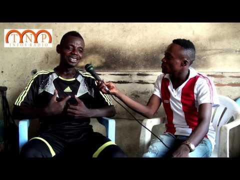 [TnpInfos] Kinshasa: ANCIEN JOUEUR DE FOOT RD CONGO MONZUA NZOMBO asengi lisungi