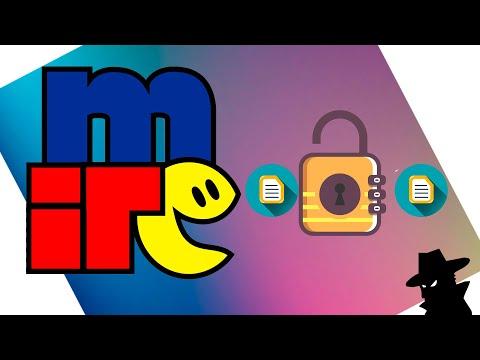 Como Configurar MIRC Con Un Proxy - Vpn Para Tener Conexión Seguras  ✅ Para Entrar Salas Chat IRC