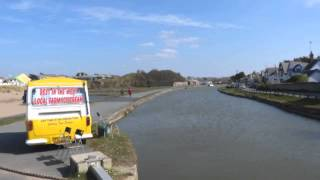 The Cornwall Channel presents - Bude, North Cornwall