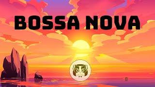 Lounge Music - Lounge Bossa Nova - Sunny Bossa Nova Jazz Guitar Instrumental
