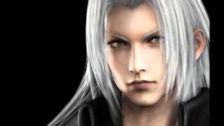 FFVII Advent Children Ost: One Winged Angel (Acc Long Version,HQ)