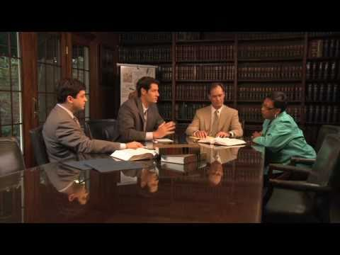 The Steinberg Law Firm - Malcolm Crosland