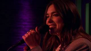 From Sharing Covers To Being Covered: An Intimate Evening With Dua Lipa - Hosted by Tyler Oakley thumbnail