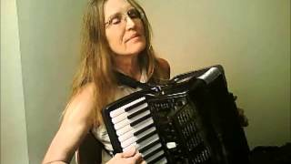 Syksyn Aika by Andrew I. Johnsen - played by Accordiona