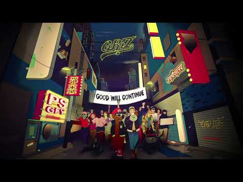Griz - Good Times Roll (feat. Big Gigantic) [Ephwurd Remix]
