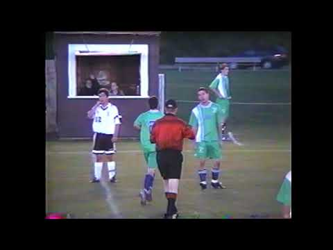 NCCS - Seton Catholic Boys  9-23-03
