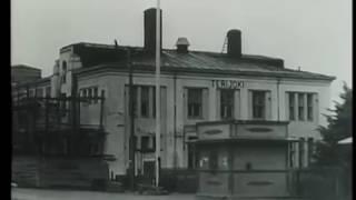 Фрагмент финской военной кинохроники, сентябрь 1941 г.