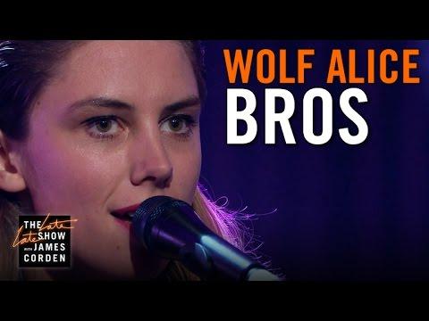 Wolf Alice: Bros