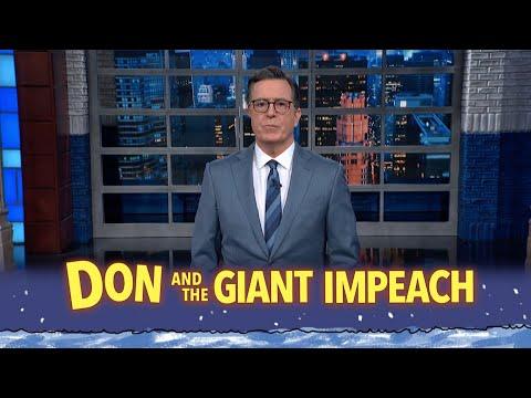Shamelessly Partisan Senators McConnell And Graham Pledge Not To Remove President Trump From Offi…