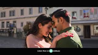 Tere Bin Nahi Lagda Dil Mera Dholna Full Song Lyrics with English Translation