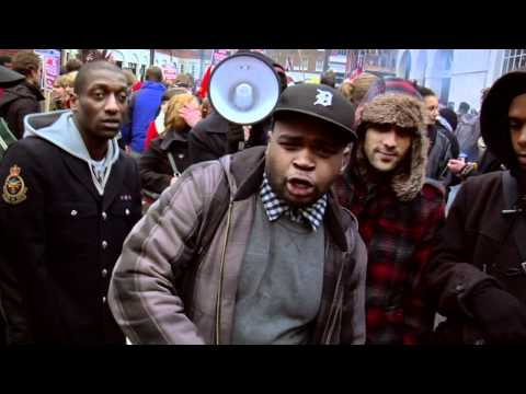 Rodney P - Live Up feat. The People's Army & Mighty Moe