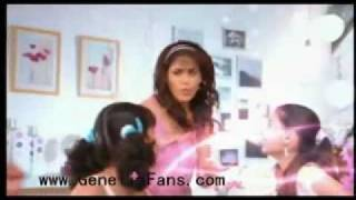 Genelia New Spinz Talc Ad xvid