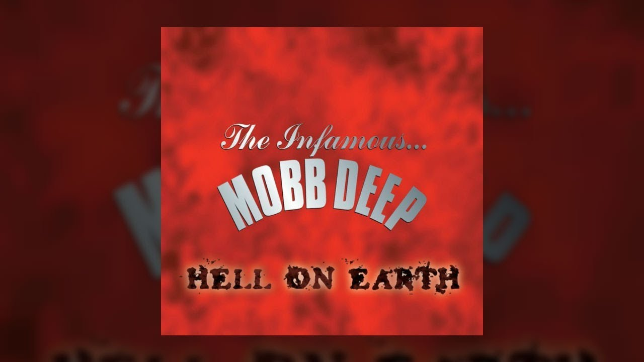 Download full album: mobb deep – hell on earth (mp3 – 320kbps.