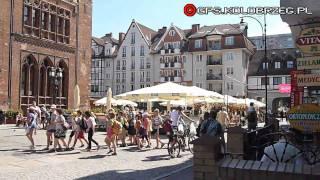 Kołobrzeg - Film promujący miasto :: GPS.KOLOBRZEG.PL