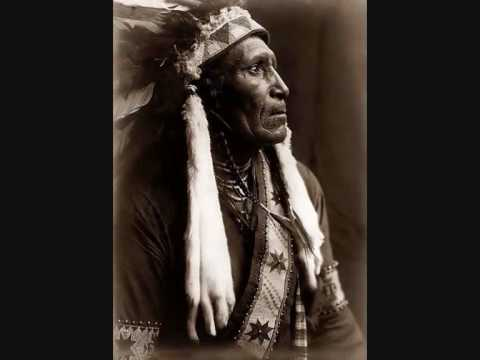 Edward S Curtis S The North American Indian Enigma Music Youtube